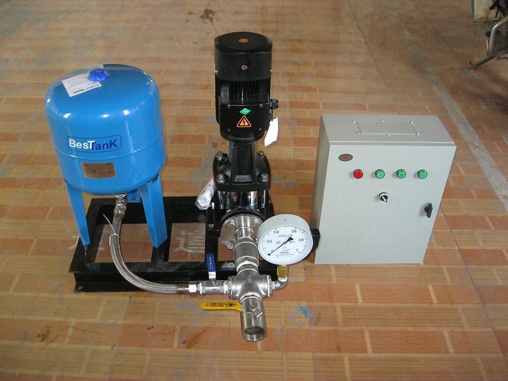 长沙久华供水设备