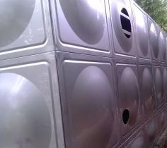 不锈钢生活冷水箱