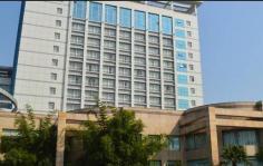 资兴江滨国际大酒店