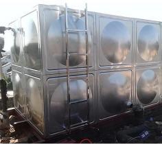 不锈钢水箱-改良